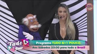Baixar PROGRAMA TUDO & +1 POUCO 15 DE FEVEREIRO DE 2020