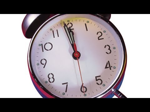 When do the clocks change for British Summer Time?