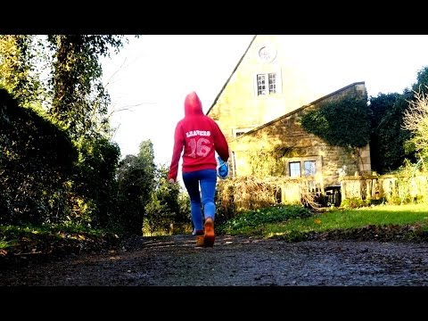Little Red Riding Hoody