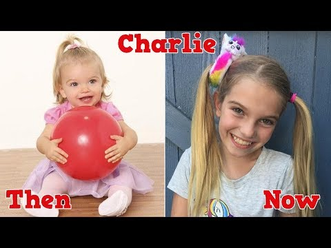 Good Luck Charlie Cast ★ Then and Now 2019