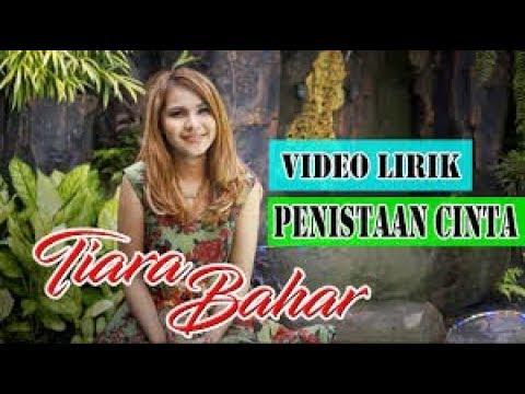 PENISTAAN CINTA - TIARA BAHAR karaoke dangdut (Tanpa vokal) cover
