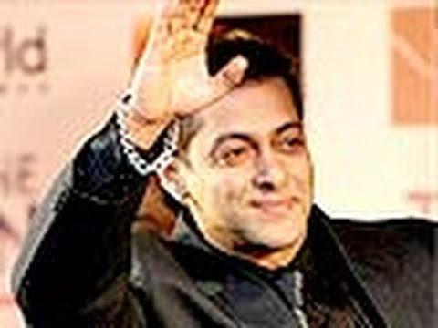 Salman Khan To Travel By Local Train - Hot News