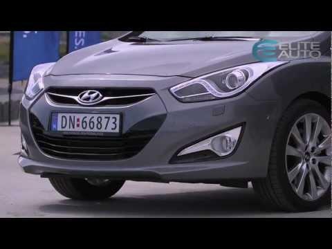 Essai Hyundai i40 SW 1.7 CRDi 135 Pack Premium