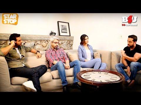 Parmanu | John Abraham, Diana Penty,  Abhishek Sharma | B4U Star Stop