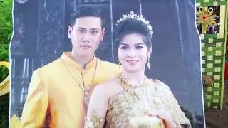 Đám cưới Cô Dâu Chú Rể rất xinh...Vũ Linh -Ngọc Trang