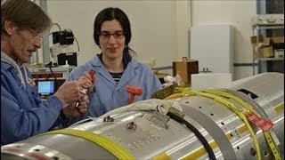 NASA Goddard Space Flight Center – Heliophysics Science Division