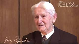 ZWIEDZENIA CZASÓW OSTATECZNYCH cz.1 - Jan Guńka