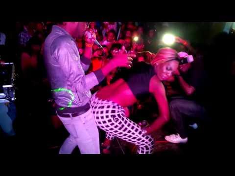 "J Capri - Perform ""REVERSE IT"" at L.O.U.D Grange hill westmoland 2014"