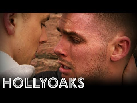 Hollyoaks: All It Takes Is A Kiss