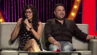 Video DHEE JODI 14th December 2016 (Promo-1) || Anasuya Bharadwaj, Susank Bharadwaj download MP3, 3GP, MP4, WEBM, AVI, FLV Juni 2018