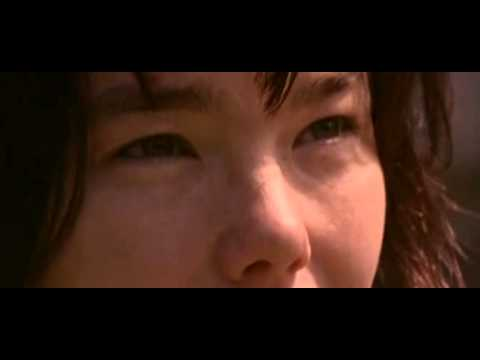 Björk - Scatterheart (with lyrics)