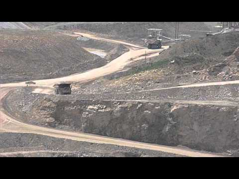 Cripple Creek And Victor Gold Mine