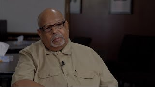 Veterans' Voices 2020: Lynman, Navy, Vietnam era