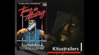 Terror en Alcatraz Trailer