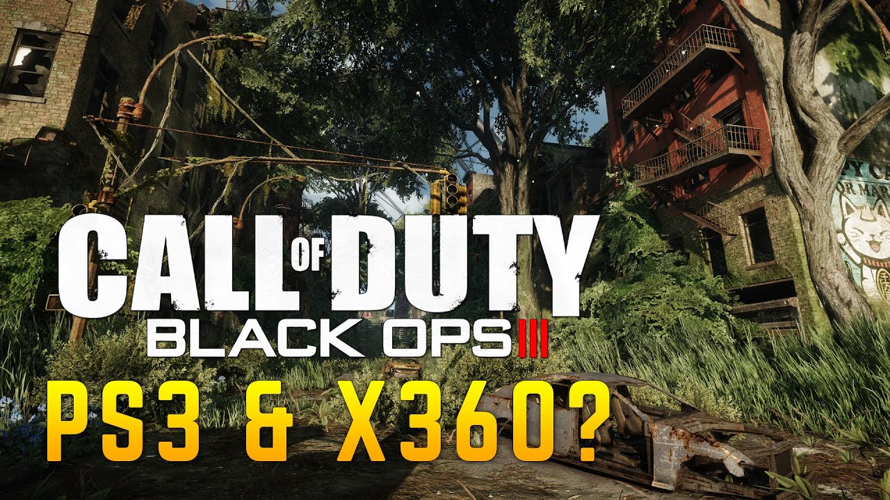 how to get bo3 chronicles xbox 360
