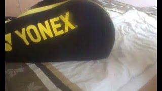 Сумка - чехол YONEX на три ракетки(, 2016-02-29T11:39:32.000Z)