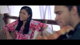 """Nelo Carvalho""""Minha Linda"""" feat Tanya Saint Val nouveauté 2015 zouk"""