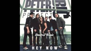 Peter Bic Project - Hey Now (Dmitrij Remix)