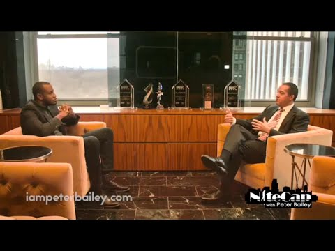 Billionaire Mega-Developer Don Peebles Talks Hillary Clinton, Donald Trump, Jay Z & 'Empire'