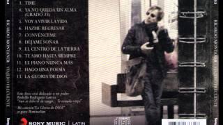 Ricardo Montaner - Convénceme (Audio)