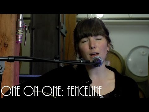 video:ONE ON ONE: Anna Tivel - Fenceline April 5th, 2017 City Winery New York