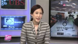Korea Today - Game addiction bill touches off national debate  4대 중독법 논란