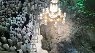 Safa and Marwa Makkah