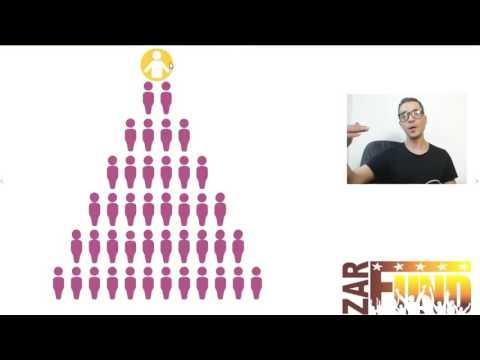 Earn Bitcoins - Zarfund Review - Network Marketing Using Bitcoins