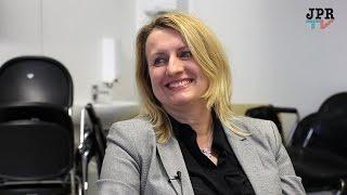 JPR-TV Folge 5: Interview mit Prof. Dr. Julia Frohne