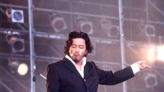 岡村靖幸 シンポジウム 2003 Symposium.