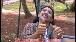 Sonny Josz feat. Santi A - Jempolan [OFFICIAL]