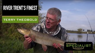 River Trent's Finest - Terry Theobald