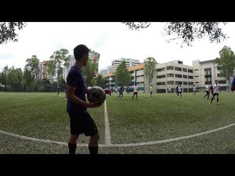 CHUNKY FC VS HWA CHONG 25 FEB