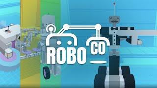 RoboCo   Gameplay Trailer