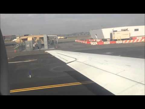 Delta 717 Takeoff From New York LaGuardia LGA Airport
