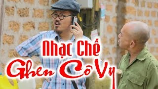 Sau Lũy Tre Làng - Tập 1 | Eo Ơi Ghen Cô Vy - Hài Nhạc Chế | Phim Hài Hay Mới Nhất 2020