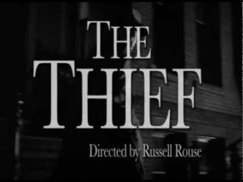 The Thief | Russell Rouse | Jeremy Baysse Quintet
