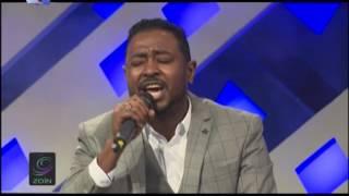 من غير ميعاد - شكرالله عزالدين - أغاني وأغاني -  رمضان 2017