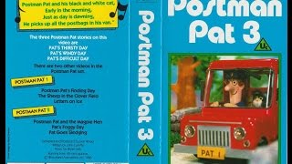 Download Video Postman Pat 3 [VHS] (1986) MP3 3GP MP4