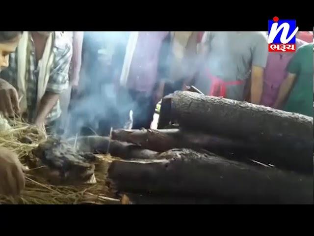 In Bharuch News 28-8-2017