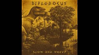 Diplodocus - Slow And Heavy (2019) (Dungeon Synth, Dino Synth)