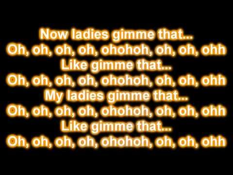 Rihanna - Rehab [Lyrics on Screen]