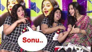Rj Malishka INSULTS Mumbai BMC Again By Singing Sonu Song In Public