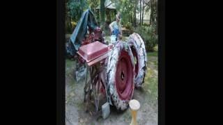 Remont Ciągnika T-25 A Milejczyce