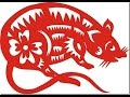 Chinese Astrology Fire Rat