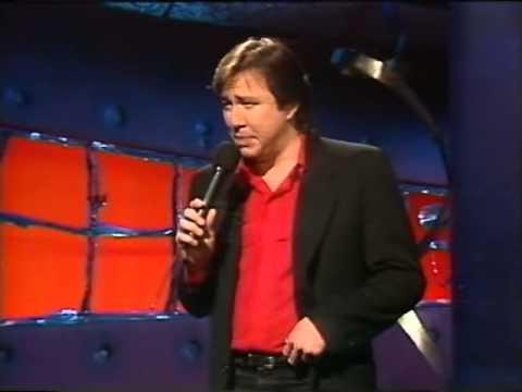 Bill Hicks - Paramount City BBC TV 1991 music