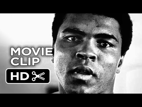 I Am Ali Movie CLIP - Crown Taken Away (2014) - Muhammad Ali Documentary HD