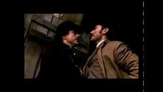 Кино - Дрочер : Шерлок Холмс (Х*р от него скроешься )