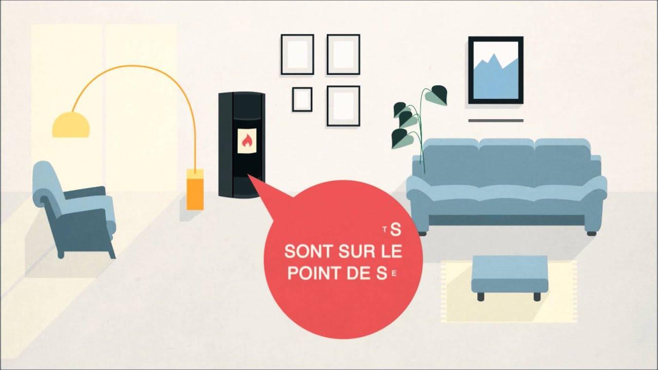 palazzetti app movie le po le connect youtube. Black Bedroom Furniture Sets. Home Design Ideas