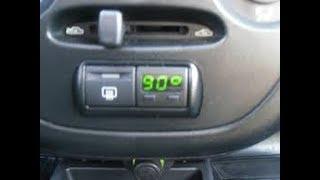 Датчик температуры для Лада Гранта